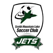 Smith Mountain Lake Jets Logo