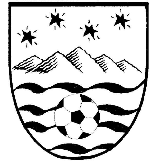 Luray Valley Soccer Club Logo