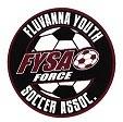 Fluvanna Youth Soccer Association Logo