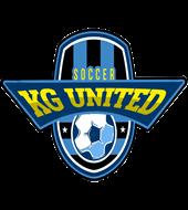 King George United Logo