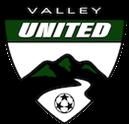 Valley United Logo