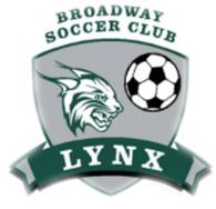 Broadway Lynx Logo